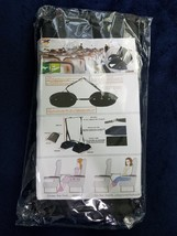 airplane footrest long flight accessories travel vacation - €13,08 EUR