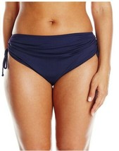 NWT COCO REEF MASTER CLASSIC SMOOTH CURVES NAVY BOTTOM SIZE 3X - $188,51 MXN