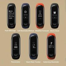 Multi Language Original Xiaomi Mi Band 3 Global Version Smart Bracelet Miband 3  - $41.72+