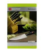 Wushthof Gourmet 14 Piece Knife Block Set #9314 - $133.65