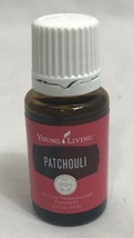 Young Living Patchouli Therapeutic Grade Essential Oil, 15ml - $33.24