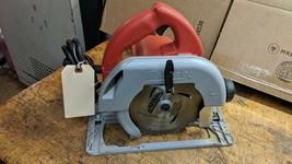 """MILWAUKEE TOOL 6375-20 120 AC/DC 7 1/4"""" circular saw - $84.15"""