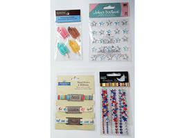 Year Round Stickers, Set of 16 Sticker Packs #2405 image 3