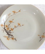 "Bareuther Waldsassen 10"" Dinner Plate Bavaria Pattern Fine China (Germany) - $10.99"