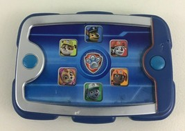 Paw Patrol Ryder's Pup Pad Electronic Talking Toy Chase Zuma Spin Master 2014 - $24.70