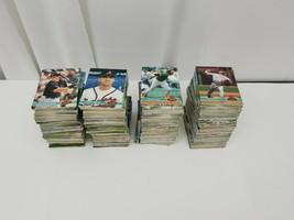1991 Topps Stadium Club Baseball Cards Lot of 775 Minor Stars Rookies MLB - $29.02