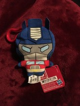 Transformers Clip Bots Optimus Prime Backpack Keychain. NEW - $18.69