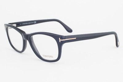 b8e2339079d Tom Ford 5147 001 Black Eyeglasses TF5147 001 and 50 similar items. 1