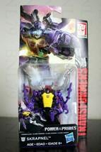 SKRAPNEL Decepticon Transformers POWER of the PRIMES Legends Class Figur... - $7.99