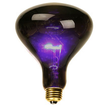 Rubie's Costume Co. Blacklight Spot Bulb-75Wt, Multicolor - $23.24