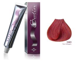 Satin Hair Color Copper Series 5MO Titian Mahogany 3 oz - $11.88