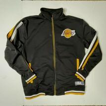 Lakers Warm Up Black NBA Medium - $39.60