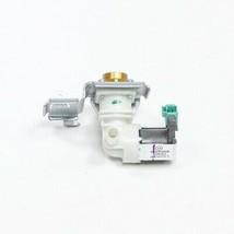 WPW10158389 Whirlpool Water Inlet Valve OEM WPW10158389 - $50.44