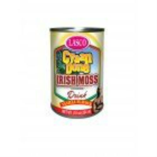 LASCO CYAAN DONE IRISH MOSS DRINK VANILLA  (PACK OF 3) - $22.95