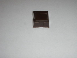 Dark Tower Board Game Replacement Building Piece Original 1981 Brown - $18.69