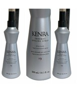 Kenra Thermal Styling Spray #19 10.1oz 3 pack - $43.06