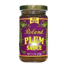 Plum Sauce by Roland (7.4 ounce) - $3.99
