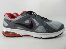 Nike Air Dictan 2 Talla 10.5 M (D) Eu 44.5 Hombre Zapatillas para Correr Gris