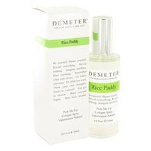Demeter Rice Paddy Perfume By Demeter 4 oz Cologne Spray For Women - $31.67