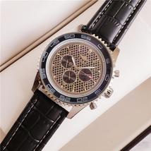 2020 Breitling Luxury Brand Mechanical Wristwatch Mens Watches Quartz Watch with - $97.45