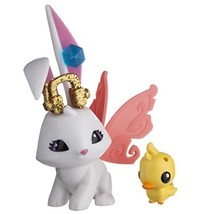 Animal Jam Sunny Bunny & Pet Ducky Figure 2-Pack - $13.50