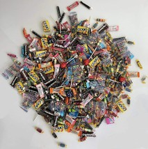 Nice! 12 Lbs Pounds Assorted Variety Candy Nerd Tootsie Rolls Jolly Ranchers + - $89.00