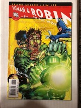 All-Star Batman & Robin The Boy Wonder #9 First Print - $14.85