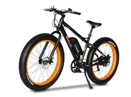 Emojo WILDCAT Best Electric Mountain Bike, 26 ' Fat Tire Electric Bicycl... - €1.676,37 EUR