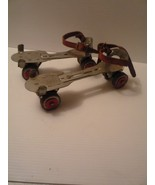 Union Hardware Company Antique / Vintage roller skates w/ original Strap... - $19.79