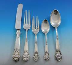 Georgian by Towle Sterling Silver Flatware Set Service 30 pieces Vintage - $1,795.00