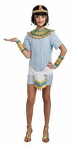 Rubie's Costume Co. 886245 Tween Egyptian Cleopatra Girls Costume, Mediu... - €22,90 EUR