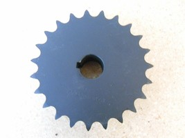 "AMEC 40B23H , FINISHED BORE SPROCKET 3/4"" - $21.50"