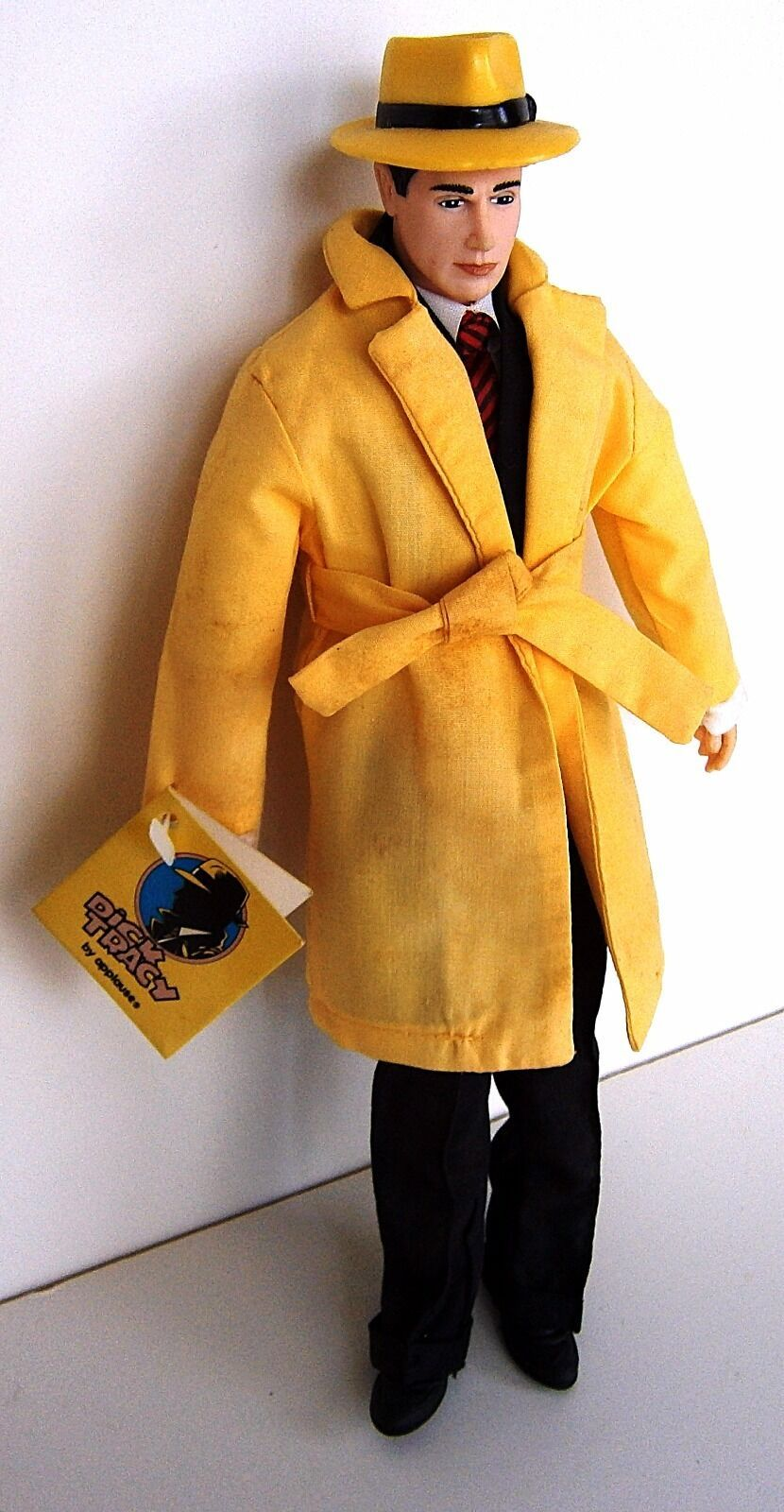 Dick Tracy Doll by Applause image 3