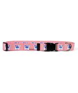 Crab Crazy Standard Dog Collar (Large 18-28 inch) - $16.99