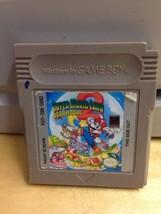 Super Mario Land 2: 6 Golden Coins (Nintendo Game Boy, 1992) - $13.98