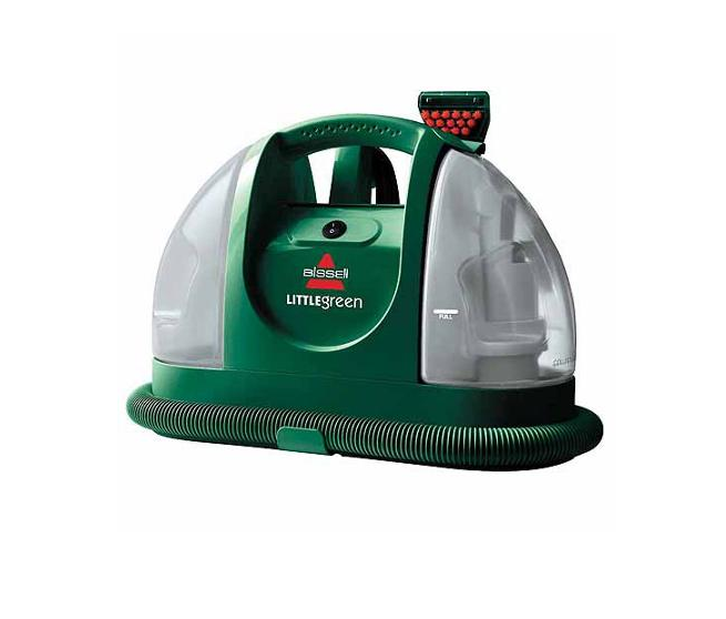 Stain Cleaning Machine Little Green Spot Floor Scrubber Steam Carpet Cleaner NEW