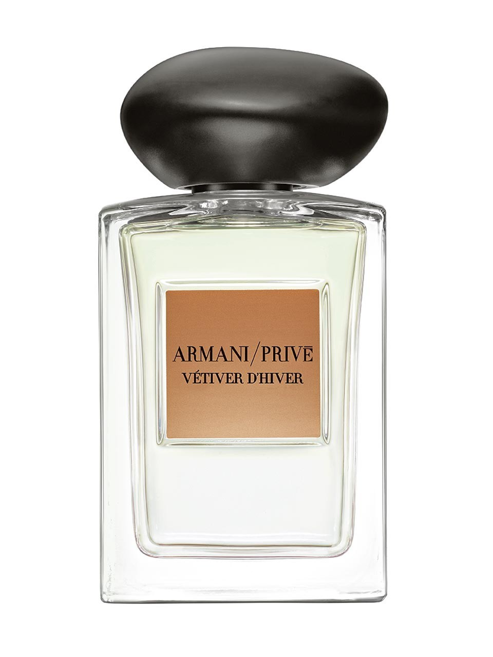 VETIVER D'HIVER by Armani/Prive 5ml Travel Spray Perfume CORIANDER BERGAMOTE