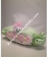 Peas In A Pod Diaper Cake - $53.00