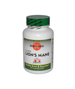 Super Lion`s Mane - 120 Vegetable Tablets - $45.95