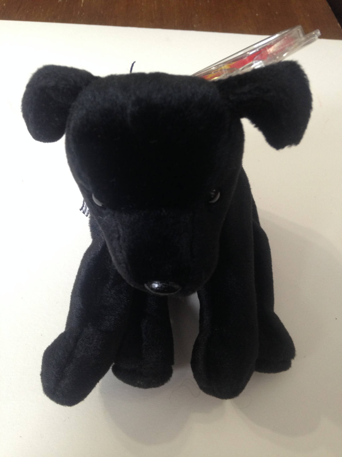 Luke Beanie Baby Retired 1999 and 50 similar items d9a65b680b9