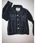 New Boys Girls NWT M True Religion Designer Jea... - $186.26