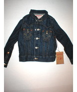 New Boys Girls NWT S True Religion Designer Jea... - $119.26