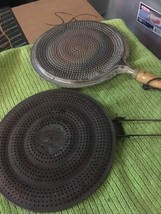 Two Stove Top Diffusers - $9.50