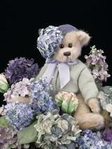 "Bearington Bears ""Paige"" 14"" Collector Bear- Sku #1428 - 2003 - $39.99"
