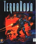 Terra Nova: Strike Force Centauri - $59.99