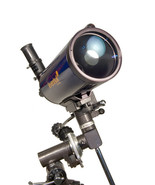 Discoverer Pro III Astrophotography Package- 105mm EQ2 MAK Telescope & C... - $599.90