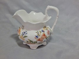 Aynsley England Cottage Garden Small Creamer - $12.87