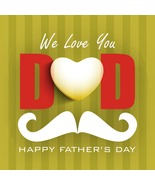 Father's Day AA-Digital Download-clipart-gift card-gift tags-banner-back... - $4.00