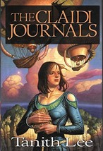 The Claidi Journals Lee, Tanith image 1