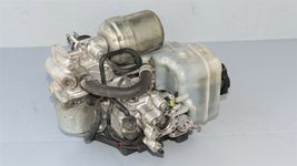 06-10 Hummer H3 ABS Brake Master Cylinder Booster Pump Actuator Controller image 9